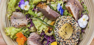 Pure Green: um restaurante de comida saudável e funcional, em Canela!