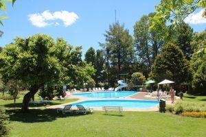 Hotéis com jardim em Gramado