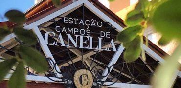 Estação Campos de Canella ganha nova loja e quiosque com cardápios naturais