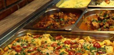 Ita, comida caseira bem no centro de Gramado