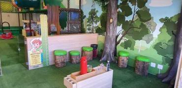 Conheça João e Maria, um espaço kids para os pequenos em Gramado